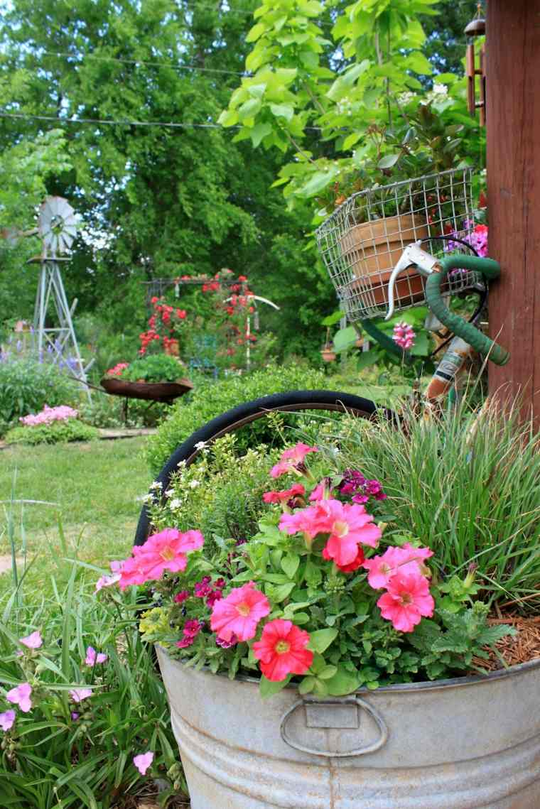 giardino-shabby-chic-vaso-fiori