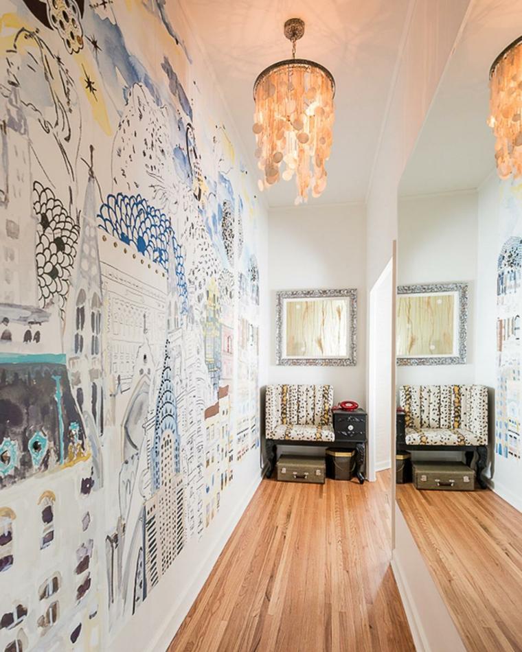 idea-semplice-originale-moderna-corridoio