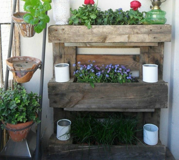 idee arredo fai da te proposta-giardino