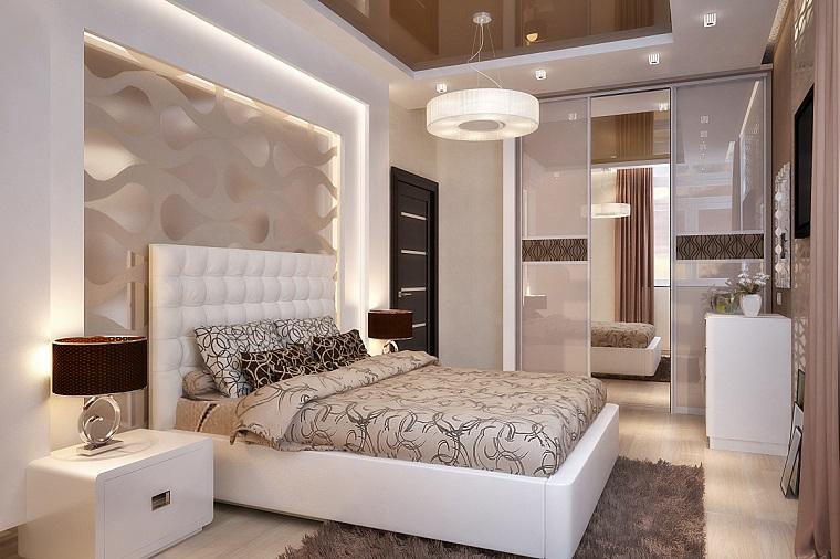 idee fai da te-camera-letto-arredamento-moderno
