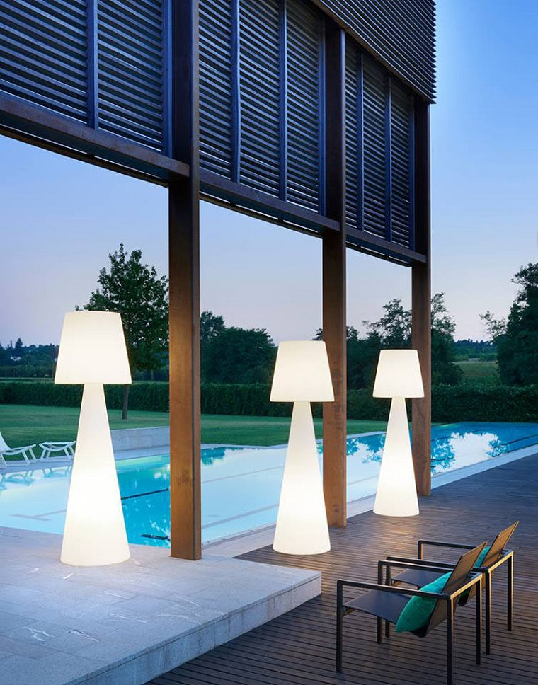 illuminazione da giardino-lampade-esterno