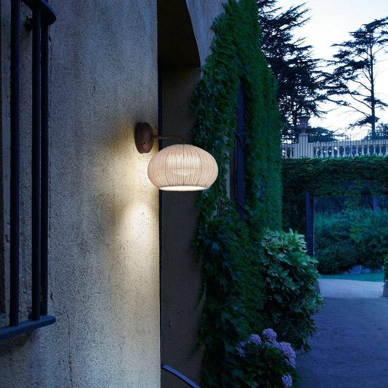 Illuminazione da giardino led idee e soluzioni per for Illuminazione da giardino a led