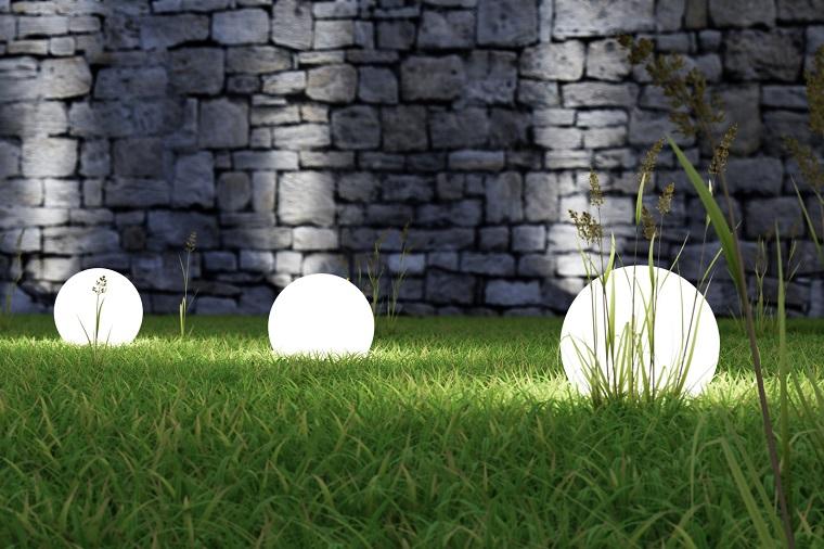 illuminazione-giardino-forma-rotonda