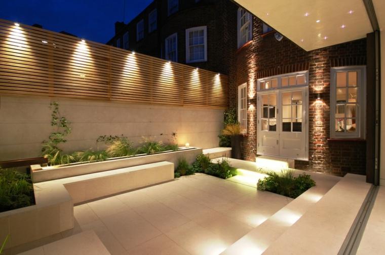 Illuminazione da giardino led: idee e soluzioni per outdoor