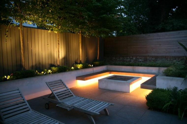 Illuminazione da giardino led idee e soluzioni per outdoor