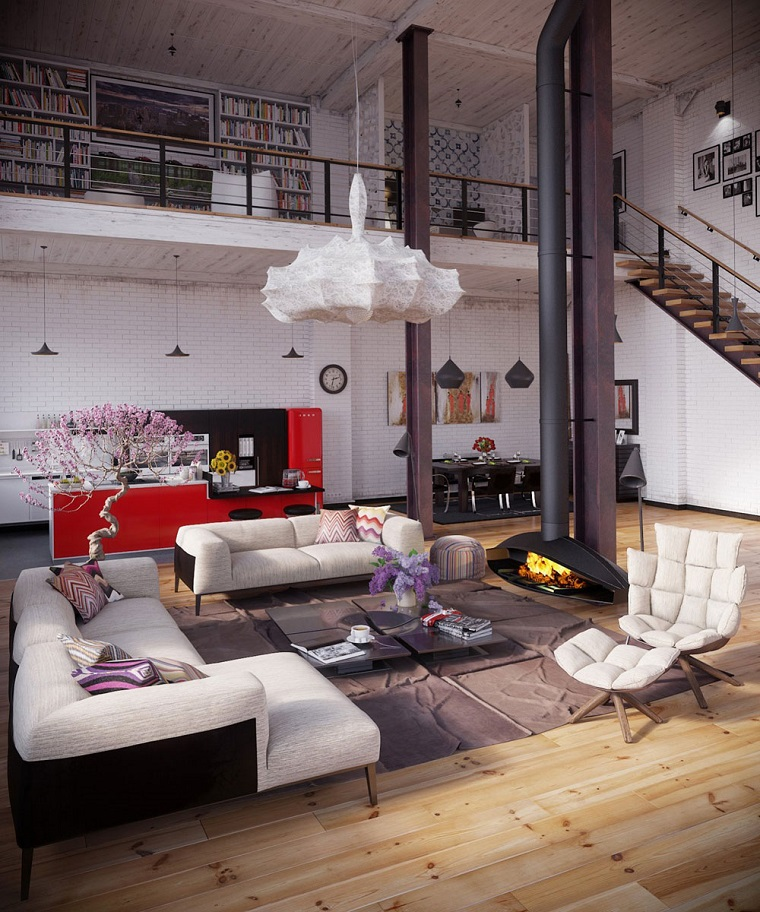 interior-design-ispirato-stile-industriale