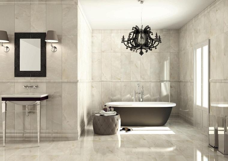 Lampadari per bagno non solo una questione di luce - Lampadari x bagno ...