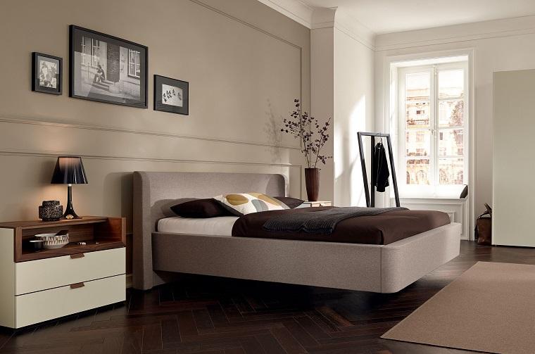 Letti Sospesi Design Moderno : Letto sospeso idee sorprendenti per chi ama dormire fra