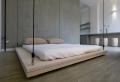 Letto sospeso: idee sorprendenti per chi ama dormire fra le nuvole