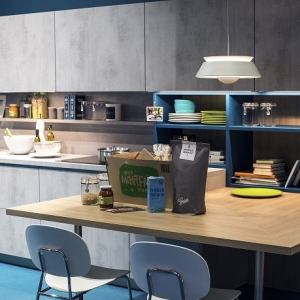 Awesome Mensole In Legno Per Cucina Ideas - Ameripest.us ...