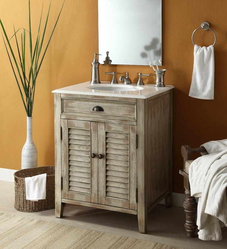 mobili decapati-beauty-originale-bagno