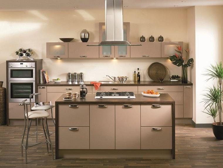 Colore parete cucina: ecco come scegliere quello più adatto ...