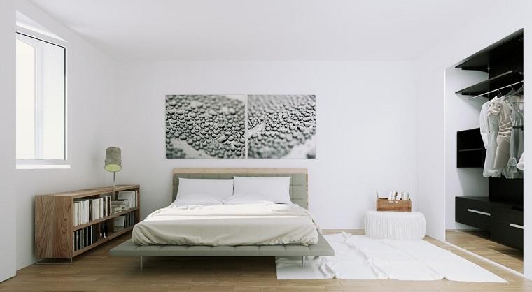 pareti-decorate-camera-letto-stile-scandinavo