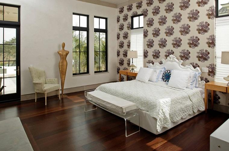 Pareti stanza da letto consigli sulle tonalit e le - Stanze da letto ...