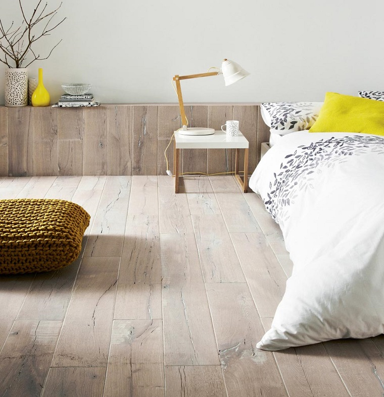 parquet-legno-chiaro-camera-stile-scandinavo