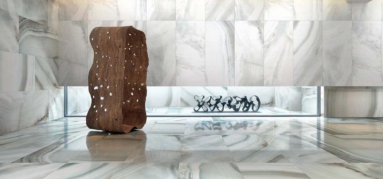 pavimenti in marmo-decorazione-legno