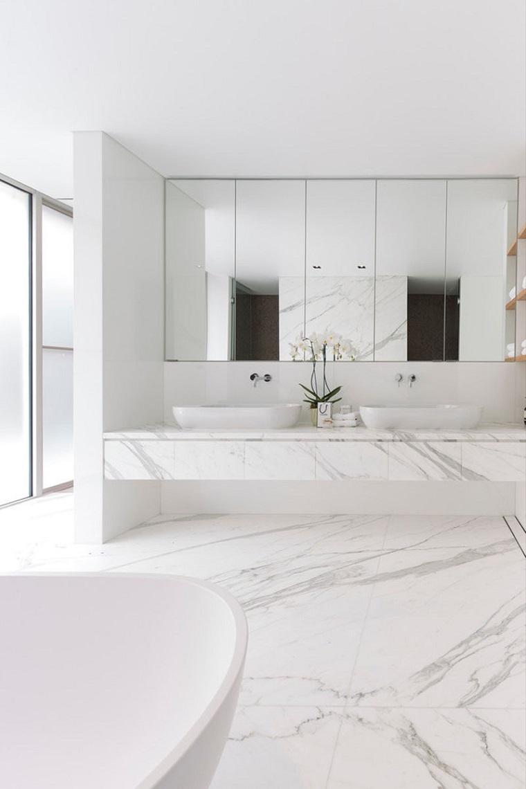 pavimento-marmo-arredo-bagno-stile-eleganza