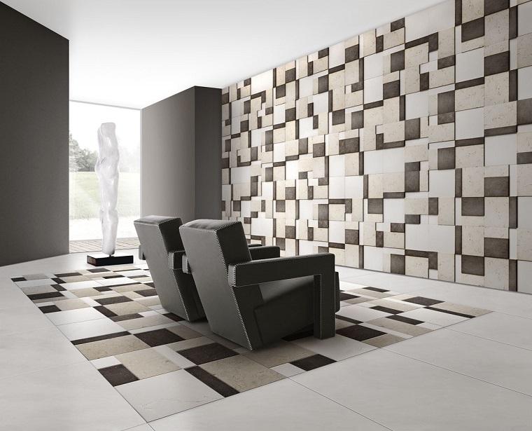 Soggiorno Pavimento Marmo : Pavimenti in marmo l eleganza infinita di questo