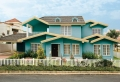 Pittura esterna casa: una mini guida per scegliere il colore ad hoc