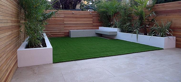 Recinzioni per giardino ecco 20 proposte originali per l for Divisori giardino ikea