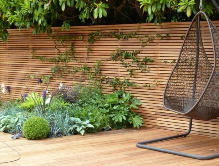 Recinzioni giardino in legno recinzioni in legno with for Siepe artificiale bricoman