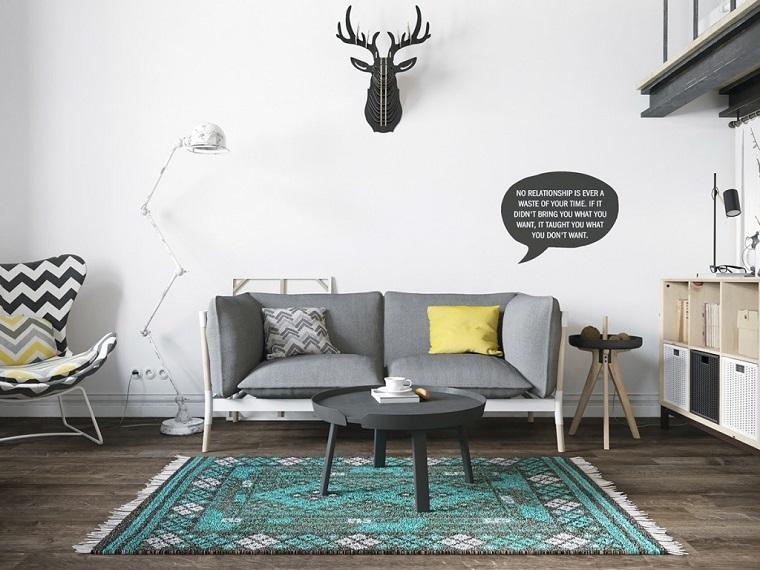 soggiorno-arredato-mobili-stile-scandinavo