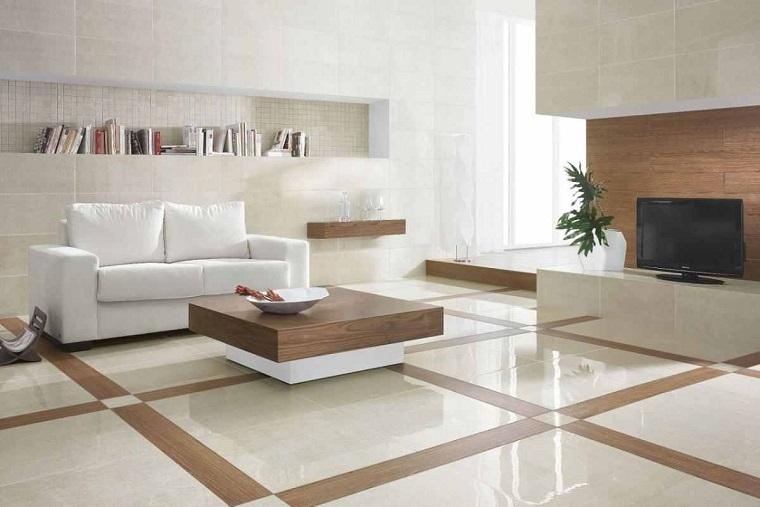 soggiorno-pavimentazione-marmo-mobili-inserti-legno