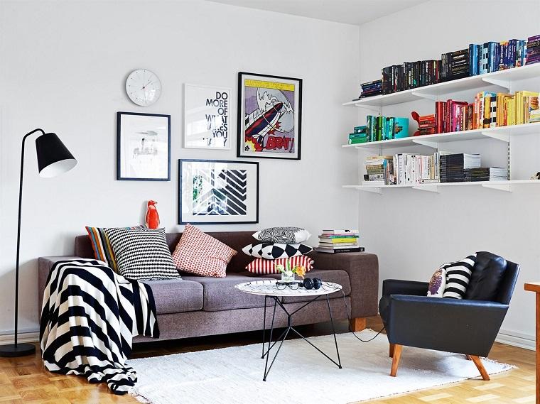 soggiorno-stile-scandinavo-decorazioni