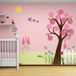 Stencil muro: come personalizzare con stile e fantasia le pareti