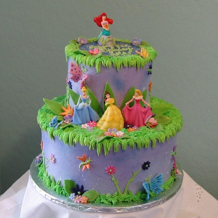 torta-principesse-due-piani