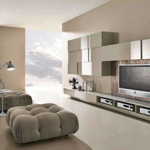 Zona living: consigli di arredamento per un ambiente confortevole