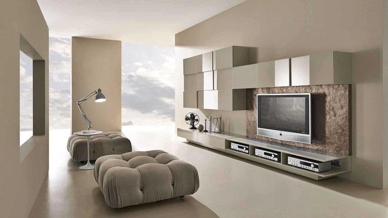 Living Arredamento Soggiorno Moderno Design.Zona Living Consigli Di Arredamento Per Un Ambiente