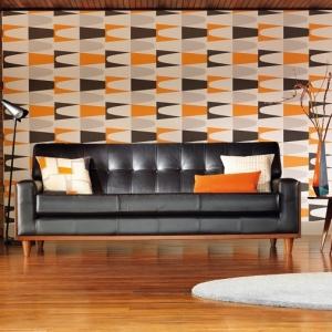 Stile anni 60: ecco come decorare il living con tocchi vintage