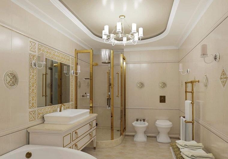 Stile classico e soluzioni d arredo per ogni ambiente della casa