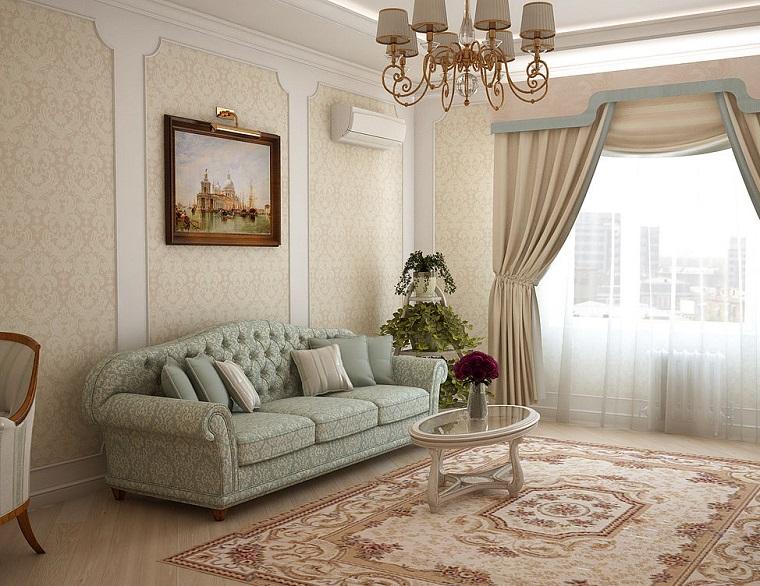 Stile classico e soluzioni d'arredo per ogni ambiente della casa - Archzine.it