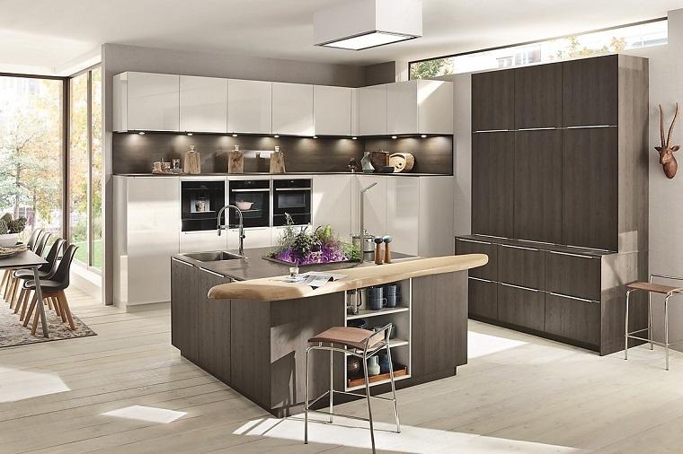 arredamento-cucina-isola-centrale-design