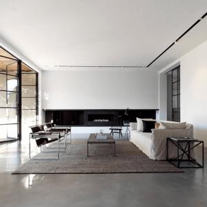 salotto moderno - immagini e idee splendide da scoprire - Casa Arredamento Minimal