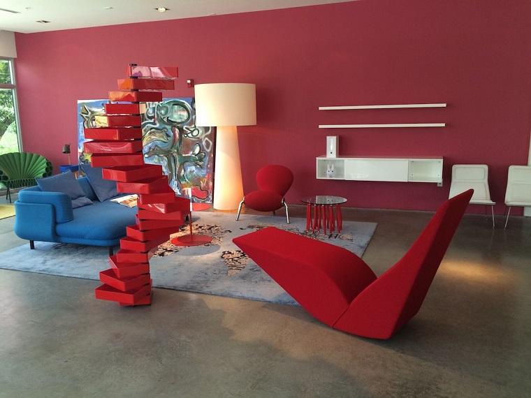 Arredamento moderno casa idee di design per ogni ambiente for Idee di arredamento moderno