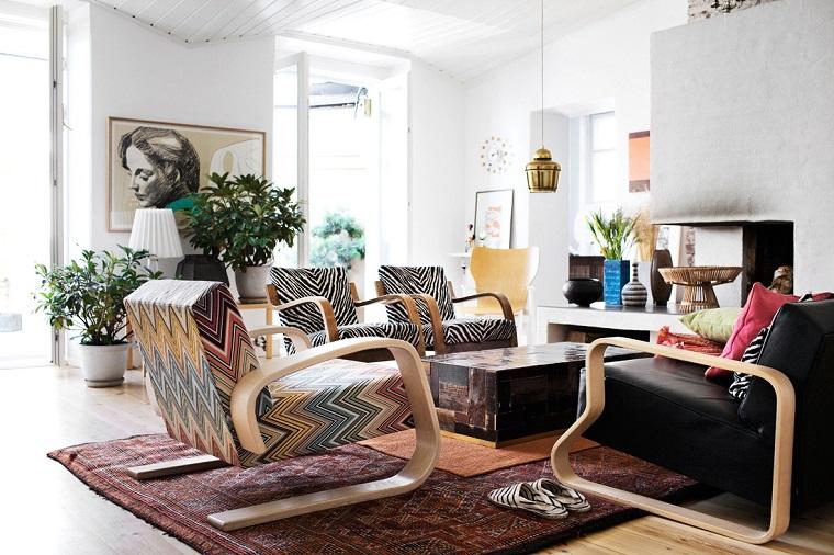Arredamento stile contemporaneo look moderno per tutta la for Arredamento stile moderno contemporaneo