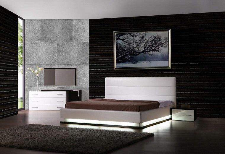 arredare moderno-idea-camera-letto
