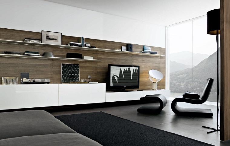 Arredare moderno proposte contemporanee per tutta la casa - Arredare tutta la casa ...