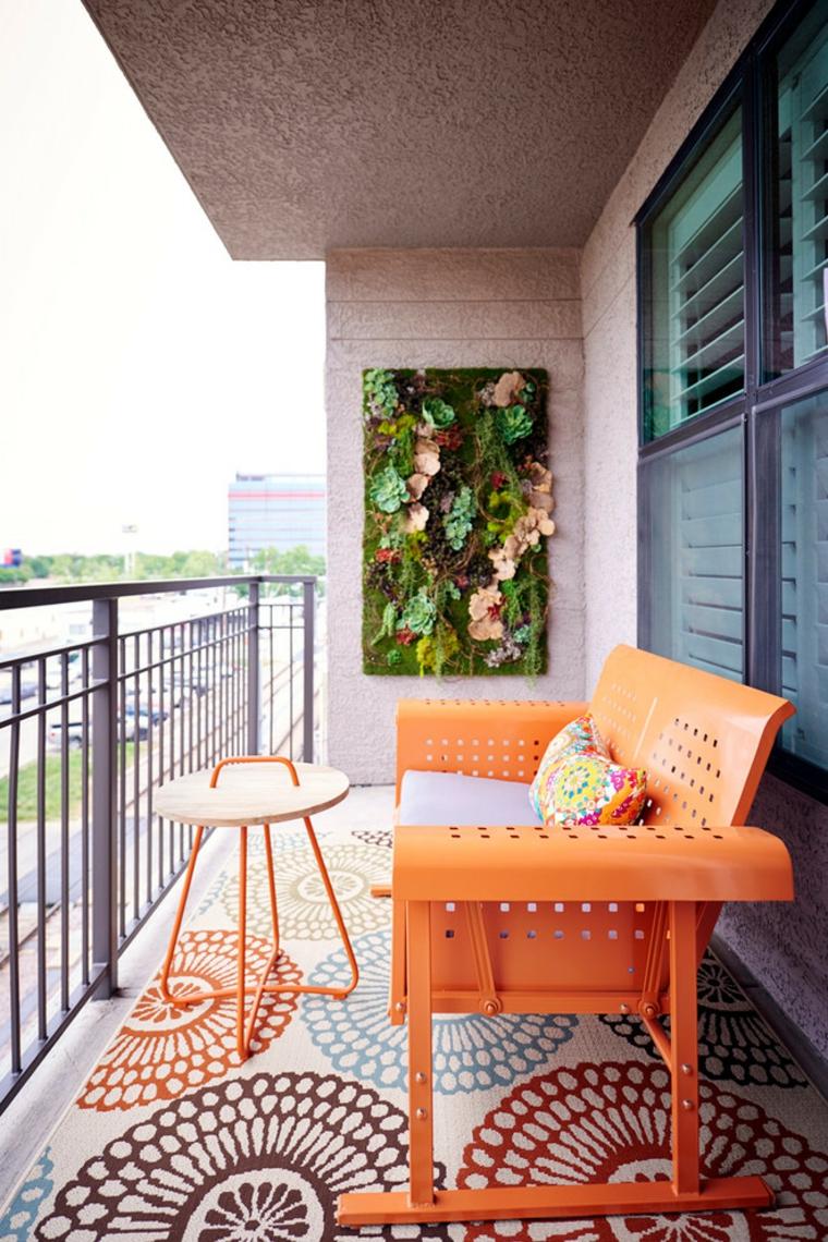 arredare-terrazzo-decorazioni-parete