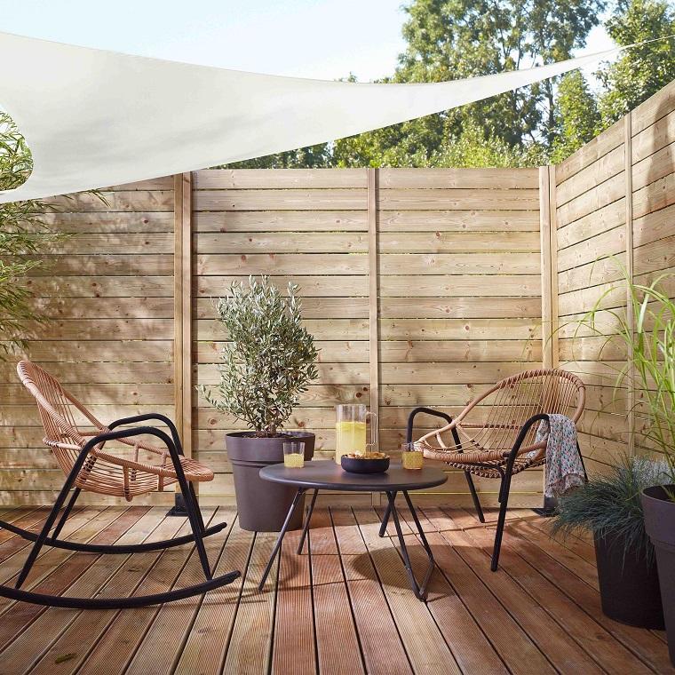 arredare-terrazzo-mobili-ferro-battuto