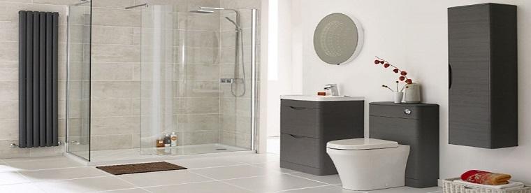 arredo-bagno-colore-grigio-mobili-moderni