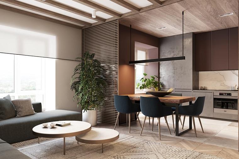 Arredo moderno 10 soluzioni di design per tutta la casa for Interior design moderno