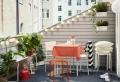 Arredo terrazzi: 30 soluzioni anche per uno spazio dalle dimensioni ridotte