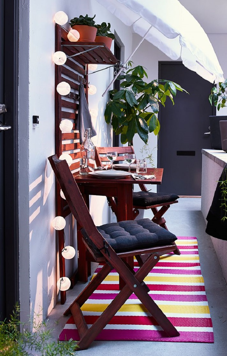 arredo-terrazzo-mobili-legno-luminaria-originale