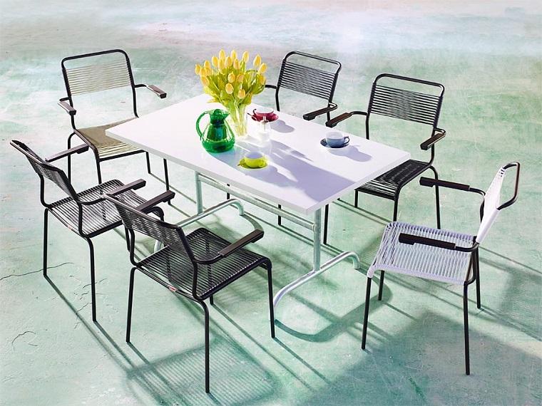 arredo-terrazzo-mobili-metallo-design-classico