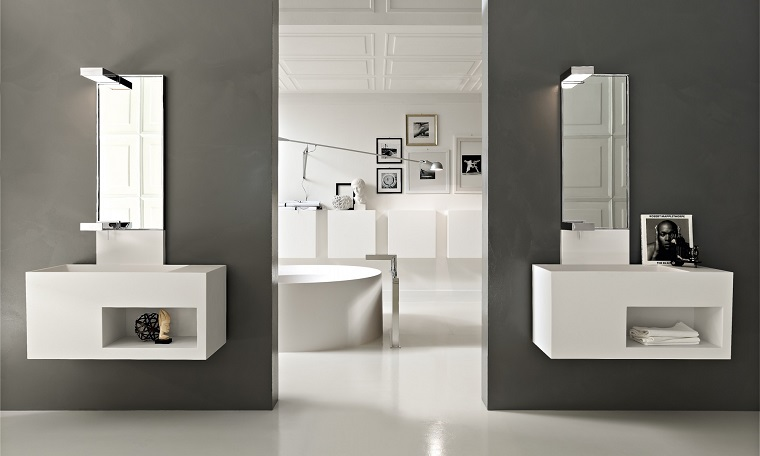 bagni grigi-due-vanity-design