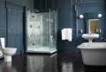 Bagni moderni con doccia: lasciatevi ispirare da soluzioni di design